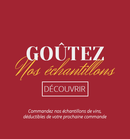Dégustation vin en échantillons - Vin provence Var